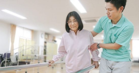 Upper Body Ergo Rehabilitation