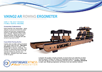 VIKING 2 AR BROCHURE