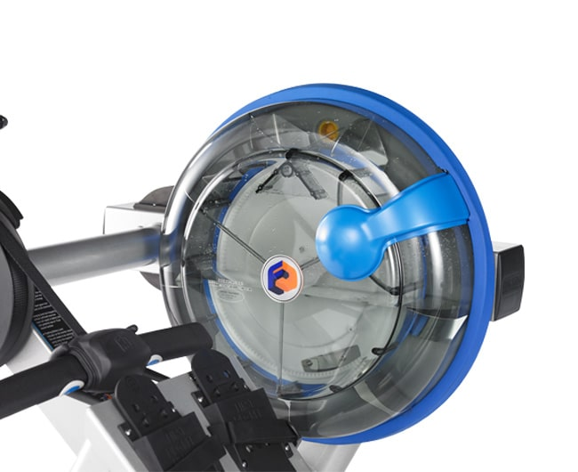 VX-3FA Indoor Rower
