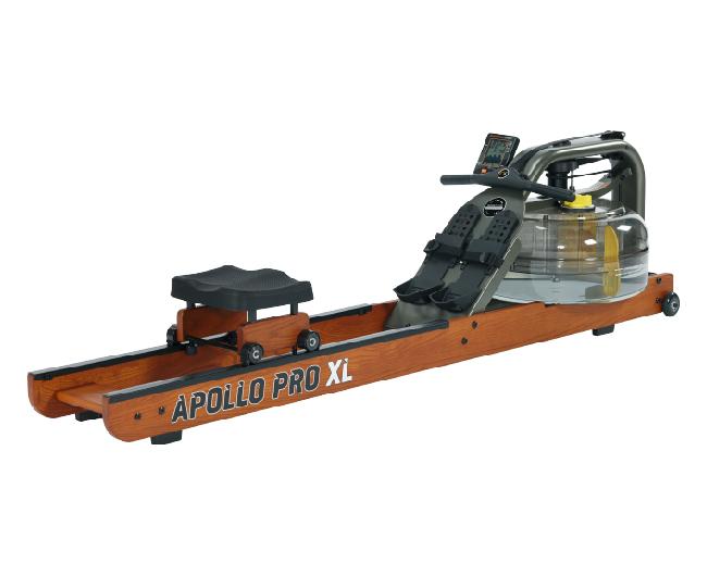 Apollo Pro XL Indoor Rower