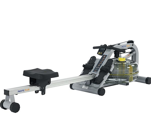 Pacific Plus Indoor Rower